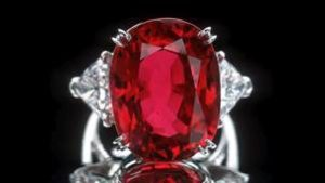 Sell My Ruby Ring in Palm Springs